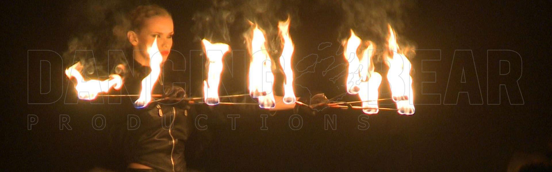 showact, fireshow