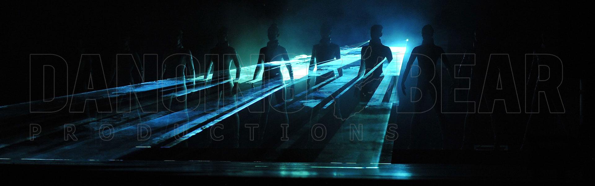 showacts, showact, laser-dance